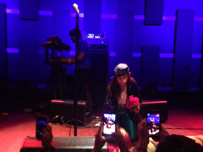 Bombaestereo photo13