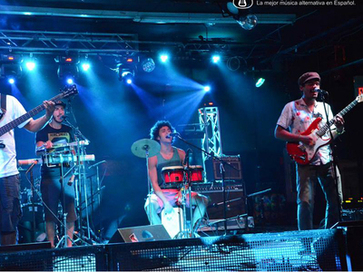 Losrabanes caribefunk photo14